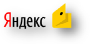 Payment via Yandex money