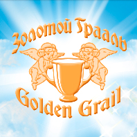 Logo Of The Golden Grail  - registration of legal persons