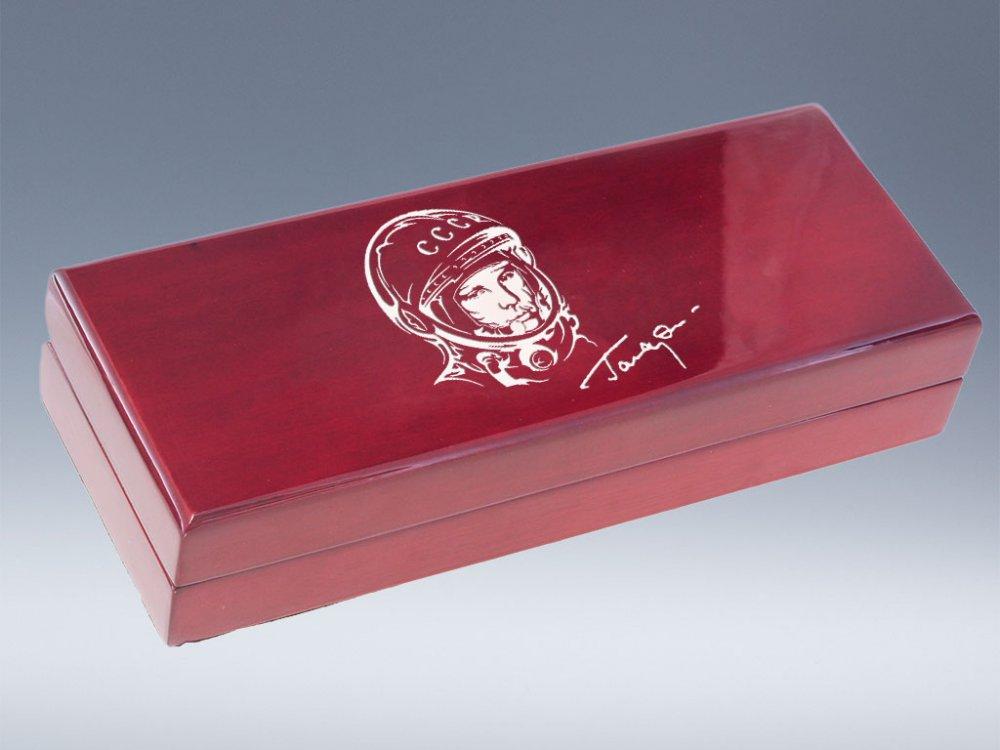 Pen Gagarin, RSP0107