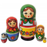 Nesting doll Traditional Traditional small