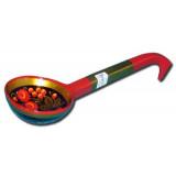 Khokhloma for food Ladle