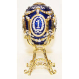 Copy Of Faberge JD0820-3 Egg an easter average...