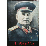 T-shirt XL Stalin, XL