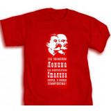 T-shirt M Lenin - Stalin
