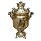 Samovar Classical coal 6 litres