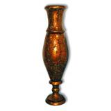 Khokhloma gift Vase floor khohloma