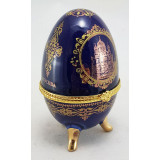 Easter egg porcelain AJBE152-3