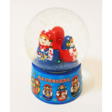 souvenir water ball 098D-65-34B