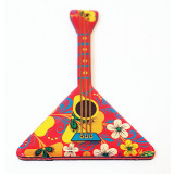 Magnet resin 02-34AS-B magnet pitch a balalaika in the range