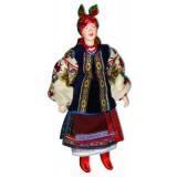 Doll handmade copyright Galina Maslennikova A1-22 Ykrainskay Kiev area