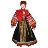 Doll handmade copyright Galina Maslennikova A1-3 Smolensk area