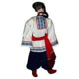 Doll handmade copyright Galina Maslennikova A1-8-1 Ykrainskay Kiev...
