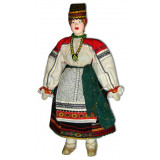 Doll handmade copyright Galina Maslennikova A1-6 Voroneg area