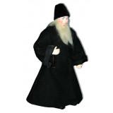 Doll handmade copyright Galina Maslennikova A2-21-7 Monk