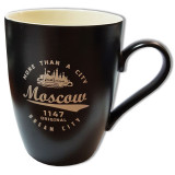 Mug 065-7-BL-19-27 Moscow city of dreams, 1147 year