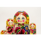 Nesting doll Maydan 2613