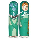 Nesting doll Case for bottle Leroy Merlin