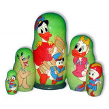 Nesting doll Disney Donald Duck