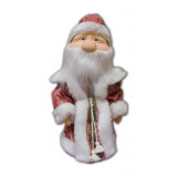 New Year and Christmas doll bar Santa Claus