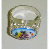 Enamel ring Ring