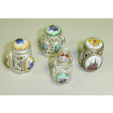 Enamel thimble Thimble big in assortment