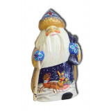 New Year and Christmas Father Frost