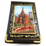 Book Notebook for cut-aways Vasily Blazhennog's Cathedral