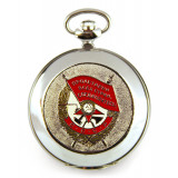 Watches Zipper pocket Order of the red banner
