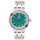 "Watches wrist commander, ""airborne"", self-winding Amphibian, Vostok"