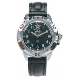 Watches men's wristwatch, Vostok 431306, Commander, Tanks