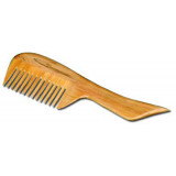 Wooden product Hairbrush