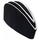 Headdress The soldier's forage cap marine officer without badges