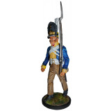 Tin soldier The Napoleonic wars Grenadier of the 45th infantry...