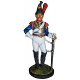 Tin soldier The Napoleonic wars Cuirassier 3rd cuirassier regiment...
