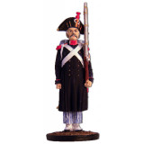 Tin soldier The Napoleonic wars Grenadier of the Imperial Guard in...