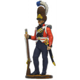 Tin soldier The Napoleonic wars Grenadier Oldenburg infantry...