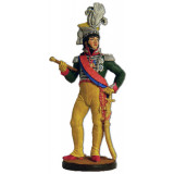 Tin soldier The Napoleonic wars King of Naples, Marshal of France...