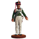 Tin soldier The Napoleonic wars The army gunner walking artillery...