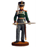 Tin soldier The Napoleonic wars Ober-officer of the army from the...