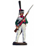 Tin soldier The Napoleonic wars Grenadier of the Tauride Grenadier...