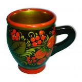 Khokhloma for food Mug 100h80