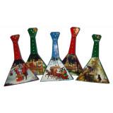Musical instrument balalaika small