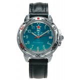 Watches men's wristwatch, Vostok 431307, mechanical commander, VDV