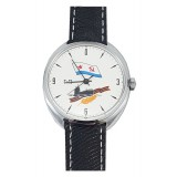 Watches wrist, Rocket, Submarine S-13