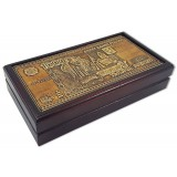 birch bark products box for the money, 1000 RUB