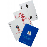 The world Cup 2018 Playing cards, 2018 world Cup, 54 sheets