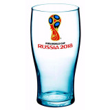 The world Cup 2018 2018 world Cup beer Glass, 0,5 l