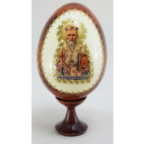 Items for Easter egg icon, St. Nicolas, 11x5