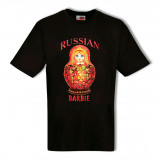 T-shirt M Matrioshka M