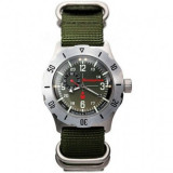 Watches Vostok Commander's wrist watch 350501 K-35